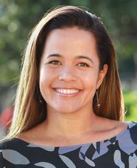 Insurance Agent Liza Souza