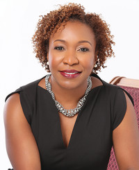 Insurance Agent Angela Henry