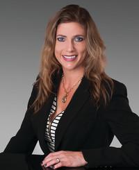 Agente de seguros Tina O'Neill