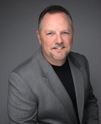 Agente de seguros Steve Myers