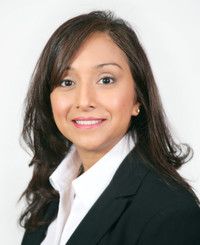 Insurance Agent Sonia Flores