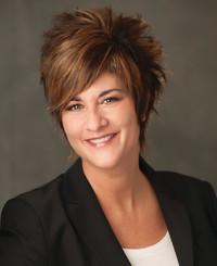 Insurance Agent Anne Brigham