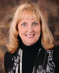 Insurance Agent Judy Ball