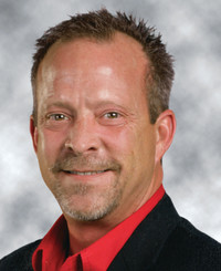 Insurance Agent Fred Harris