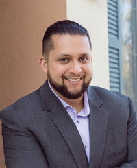 Insurance Agent Chris Moreno