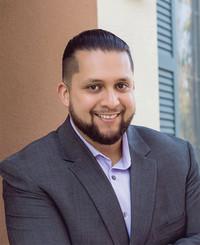Insurance Agent Chris Moreno