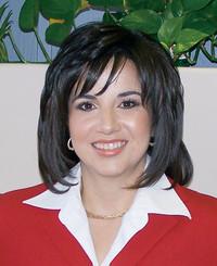 Agente de seguros Sandra Serna