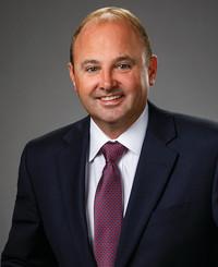 Agente de seguros Mike Wyman