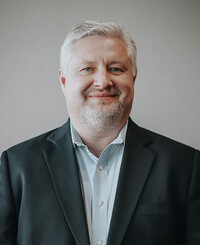 Insurance Agent Vladimir Krinitsyn