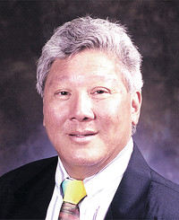 Insurance Agent Doug Kam-Young