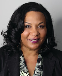 Insurance Agent Anita Tyler
