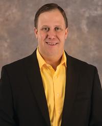 Insurance Agent Jeff Chicoine