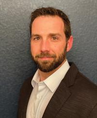 Agente de seguros Nick Ainsworth