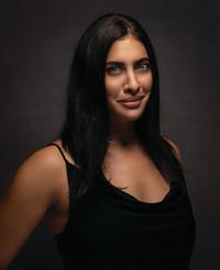 Agente de seguros Nicole Namy