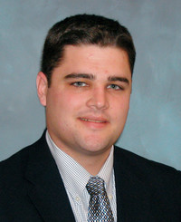 Insurance Agent Ross Chaisson
