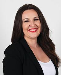 Insurance Agent Lauren Brenneman