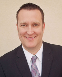 Agente de seguros Scott Schoener