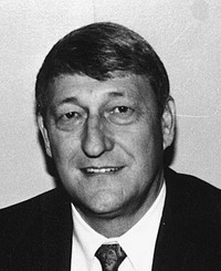 Insurance Agent Bill Kacerovskis
