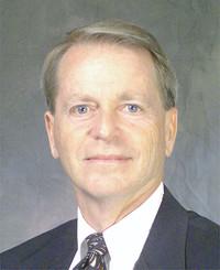 Insurance Agent Glenn Horton