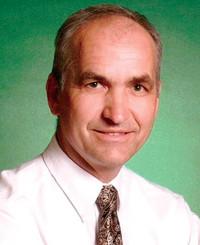 Insurance Agent Bill Shepard