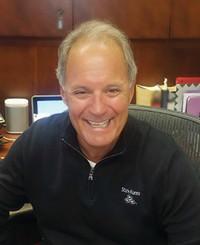 Insurance Agent John Nuzzo
