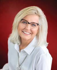 Insurance Agent Phyllis Mazour