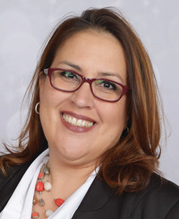 Insurance Agent Lisa Carreon