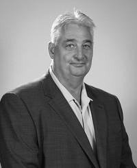 Agente de seguros Jerry Heckman