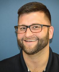 Insurance Agent Daniel Martin