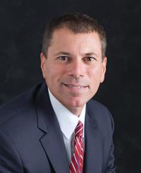 Insurance Agent Tim Marino