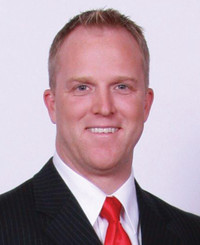 Agente de seguros Seth Bork