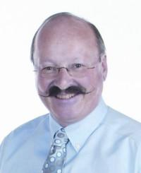 Insurance Agent John Fortier