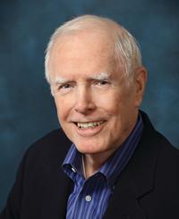 Insurance Agent Jim McKenna