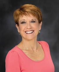 Insurance Agent Karen Henderson