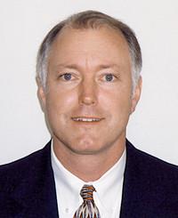 Insurance Agent John Andrews