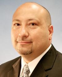 Insurance Agent Alex Vargas