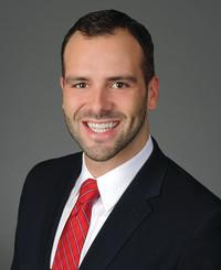 Agente de seguros Mark Pritchard