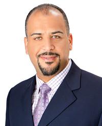 Insurance Agent Carlos Capellan