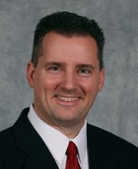 Insurance Agent Jeff Siebert