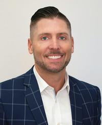 Agente de seguros Brian Harris