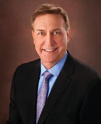 Agente de seguros Jay Bergmeier