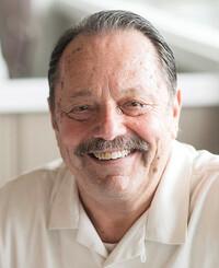 Insurance Agent Bill Holt