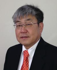 Insurance Agent Jim Chon