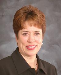 Insurance Agent Nancy Callahan