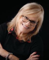 Insurance Agent Cynthia Blomquist