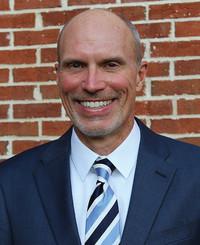 Insurance Agent John Gantt