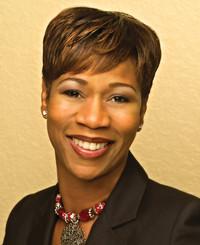 Insurance Agent Enette Henderson