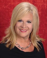 Agente de seguros Lisa Boston