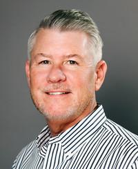 Agente de seguros Larry Martin