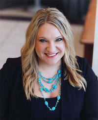 Agente de seguros Susie Sheehan